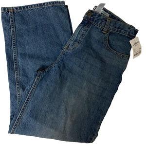 Oshkosh Bgosh Boys Classic Husky Denim Jeans  10H